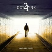 21 Octayne - Into The Open/Ltd. Digipack