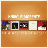 Enrique Morente - Original Album Series (Edice 2015)