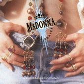 Madonna - Like A Prayer (1989)
