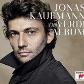 Jonas Kaufmann - Verdi Album