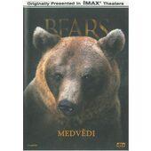 Film/Dokument - Medvědi Dokument o  životě medvědů