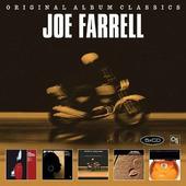Joe Farrell - Original Album Series