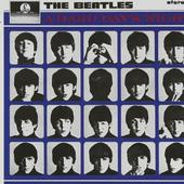 Beatles - A Hard Day's Night (Remastered 2009)