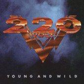 220 Volt / Two Hundred Twenty Volt - Young And Wild (Reedice 2018)