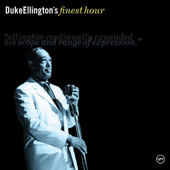 Duke Ellington - Duke Ellington's Finest Hour