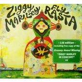 Ziggy Marley - Fly Rasta (Limited 2CD, 2014)