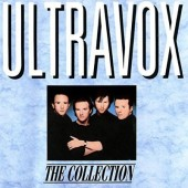 Ultravox - Collection (Reedice 2017)