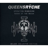 Queensrÿche - Operation Mindcrime / Queen Of The Reich (Deluxe Edition 2004)