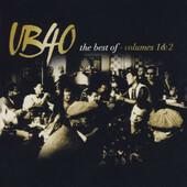 UB40 - Best Of UB40 - Volumes 1 & 2 (2005)
