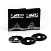 Placebo - MTV Unplugged/Limited/CD+DVD+BRD