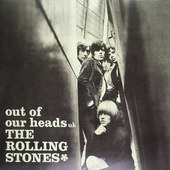 Rolling Stones - Out Of Our Heads (UK Version) - Vinyl