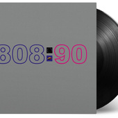808 State - 808:90 (Expanded Edition) - 180 gr. Vinyl