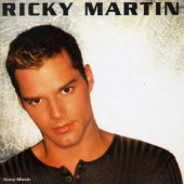 Ricky Martin - Ricky Martin (1999)