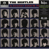 Beatles - A Hard Day's Night (Remastered 2012) - 180 gr. Vinyl