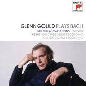 Glenn Gould - Glenn Gould plays Bach: Goldberg-Variations BWV 988