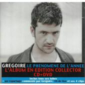 Grégoire - Toi + Moi (CD+DVD, Collector's Edition 2009)
