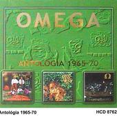 Omega - Antológia Vol. 1 (1965-70)