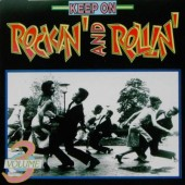 Various Artists - Keep On Rockin' And Rollin' Vol. 3 (1995)