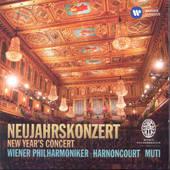 Vídenští Filharmonici - Novoroční Koncerty - Best Of New Year's Concerts
