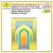 Mendelssohn Bartholdy, Felix - MENDELSSOHN Symphonie No. 2 Karajan