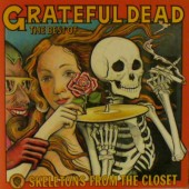 Grateful Dead - Skeletons From The Closet: Best Of The Grateful Dead (Edice 2005)