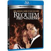 Film/Drama - Requiem pro panenku (Blu-ray) - remasterovaná verze (REMASTEROVANA VERZE)
