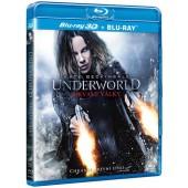 Film/nezařazeno - Underworld: Krvavé války (2Blu-ray, 3D+2D)