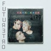 Tata Bojs - Futuretro (Edice 2017) – Vinyl