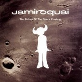 Jamiroquai - Return Of The Space Cowboy /Expanded