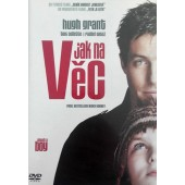 Film/Komedie - Jak na věc / About a Boy