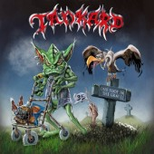 Tankard - One Foot In The Grave (2017)