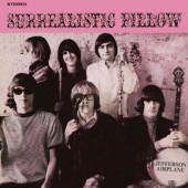 Jefferson Airplane - Surrealistic Pillow (Reedice 2017) - Vinyl