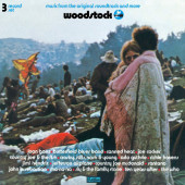Soundtrack - Woodstock (Music From The Original Soundtrack And More, Edice 2020) - Vinyl