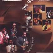 Gadd Gang  - Roots - Salute To The Saxophone/Gadd Gang - Digital Live - Vol. 5