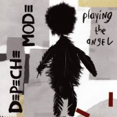 Depeche Mode - Playing The Angel (2005)