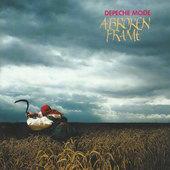 Depeche Mode - A Broken Frame (Edice 2013)