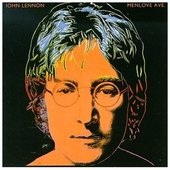John Lennon - Menlove Ave. (Edice 1996)