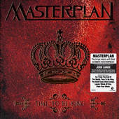 Masterplan - Time To Be King (Limited Edition)