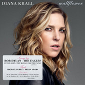 Diana Krall - Wallflower (2015)