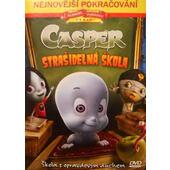 Film/Animovaný - Casper a strašidelná škola (Pošetka)