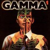 Gamma - 1/Lim.Collector's Edition 2013