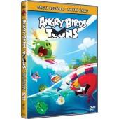 Film/nezařazeno - Angry Birds Toons: 3. série - 1. část