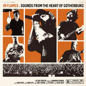 In Flames - Sounds From The Heart Of Gothenburg (2016) - Vinyl