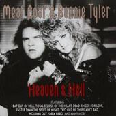 Meat Loaf & Bonnie Tyler - Heaven & Hell (Edice 2016)