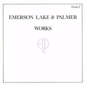 Emerson, Lake & Palmer - Works Volume 2 (Edice 2011)