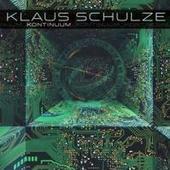 Klaus Schulze - Kontinuum (Edice 2010)