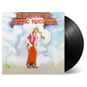 Atomic Rooster - In Hearing Of Atomic Rooster (Edice 2017) - 180 gr. Vinyl