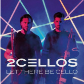 2 Cellos - Let There Be Cello (2018) - 180 gr. Vinyl