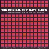 Various Artists - Original New Wave Album (2004)