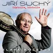 Jiří Suchý - Zlatá Kolekce (2016)
